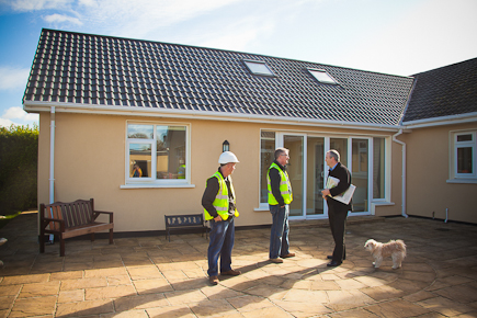 Past Projects Clients Southerngreenhomes Seai Registered